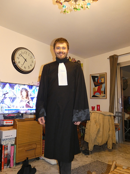 on bel avocat