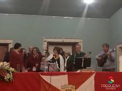 Sessão da Tomada de Posse Centro Cultural da Guarda