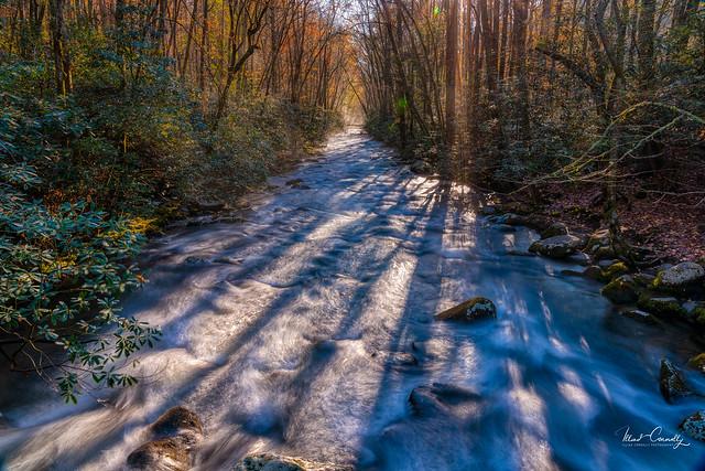 Long Way Downstream