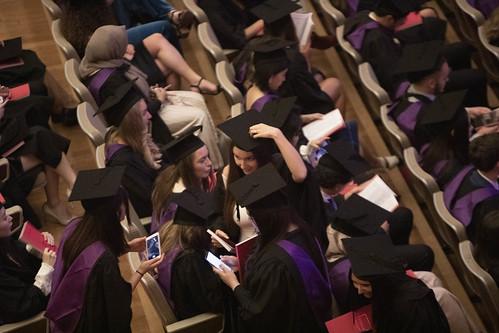 2019 UCL Institute of Education graduation