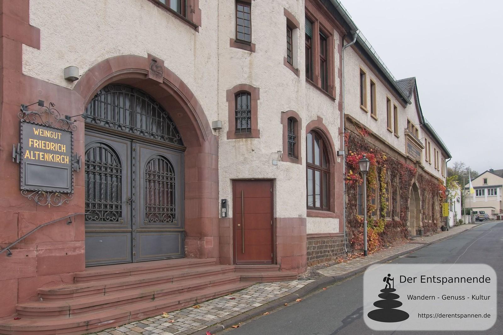Weingut Altenkirch (Lorch)