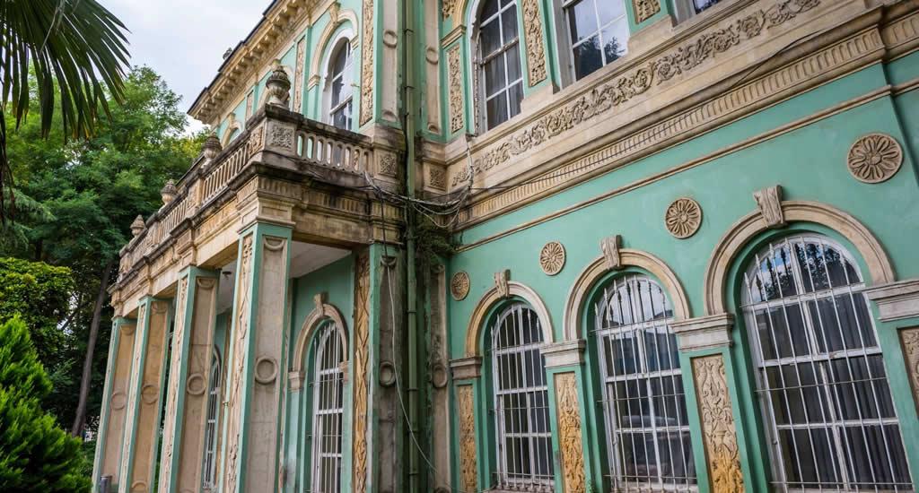 De leukste wijken in Istanbul: Tophana | Mooistestedentrips.nl
