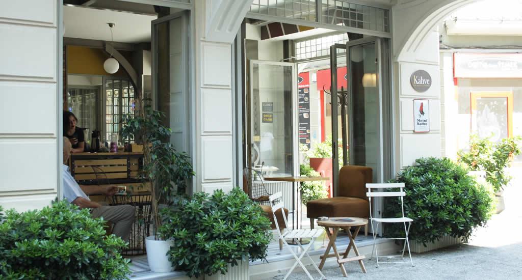 Leuke wijken in Istanbul: Cihangir | Mooistestedentrips.nl