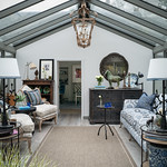 Conservatory By Finesse - Interior by Jeffreys Interiors