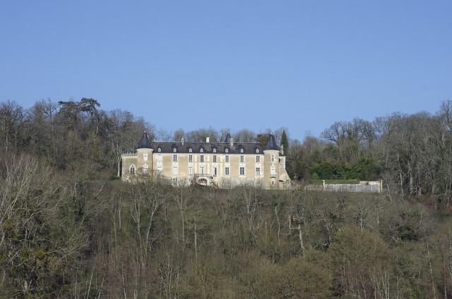 Lavenay (Sarthe)