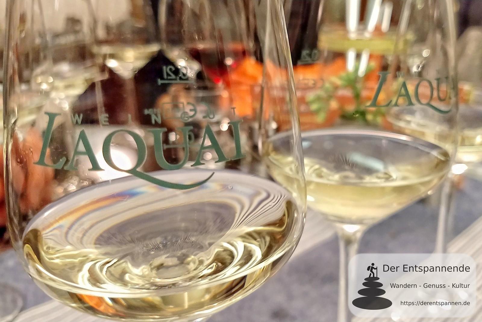 Weinwirtschaft Laquai (Lorch)