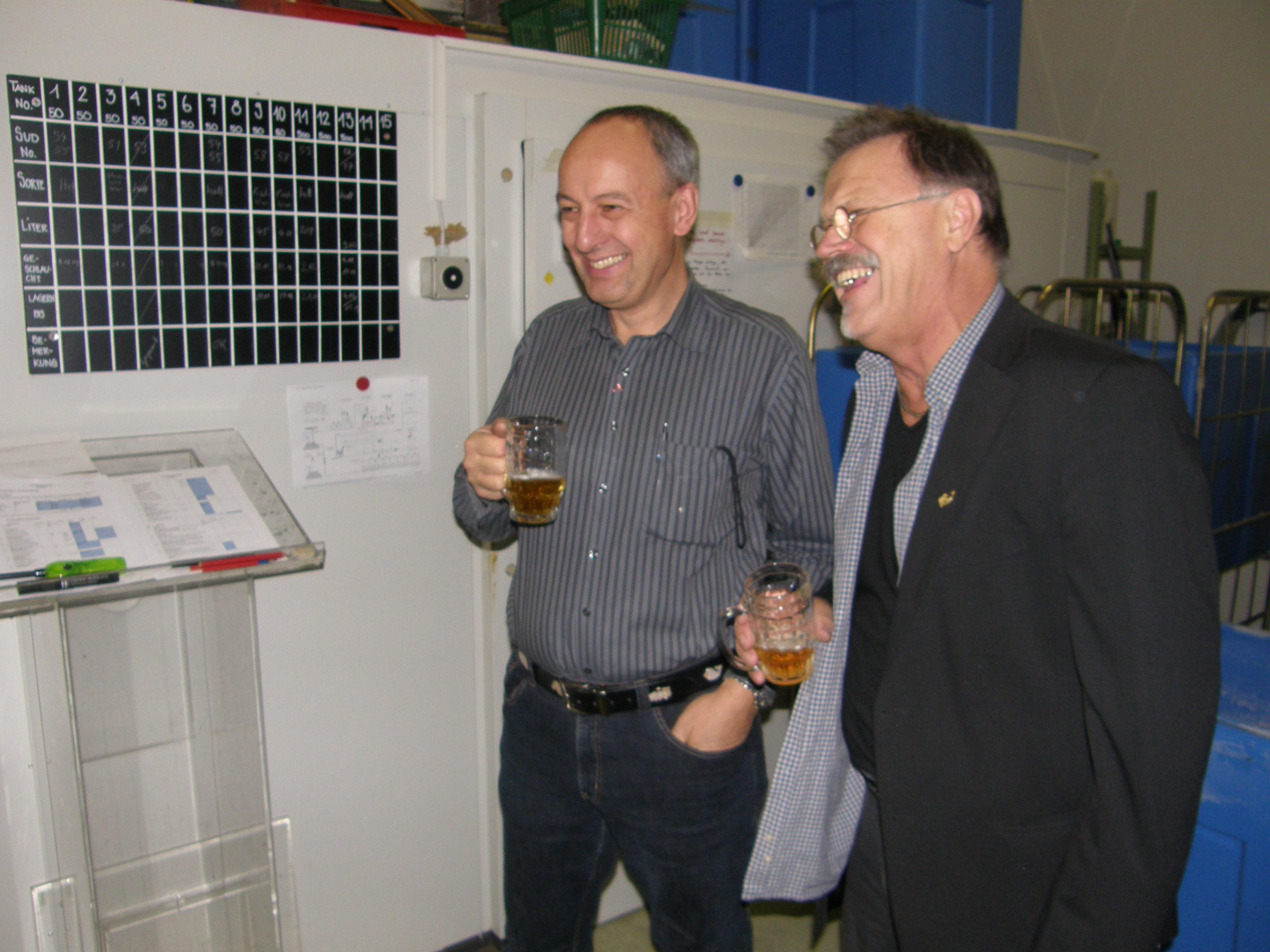 2009 Brausemiar mit Eglizunft
