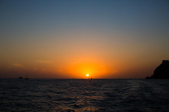 Sunspot Stopwatch