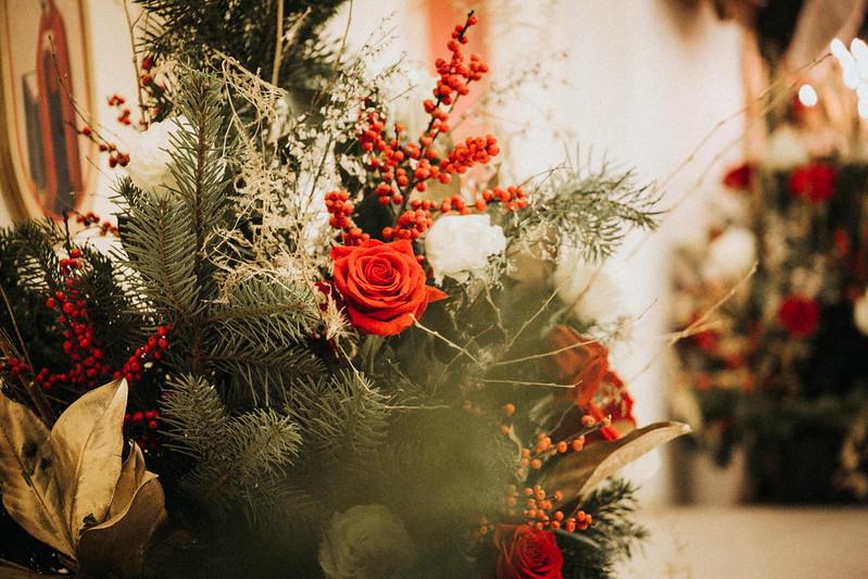 Рождество Христово 2020 - ночь