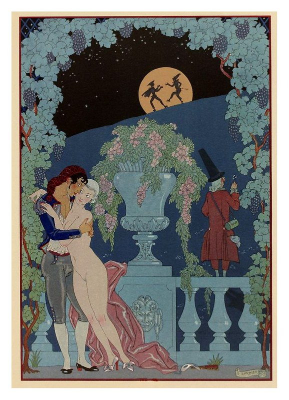 007-fantoches-Fêtes galantes. Illustrations de George Barbier-1928-Gallica