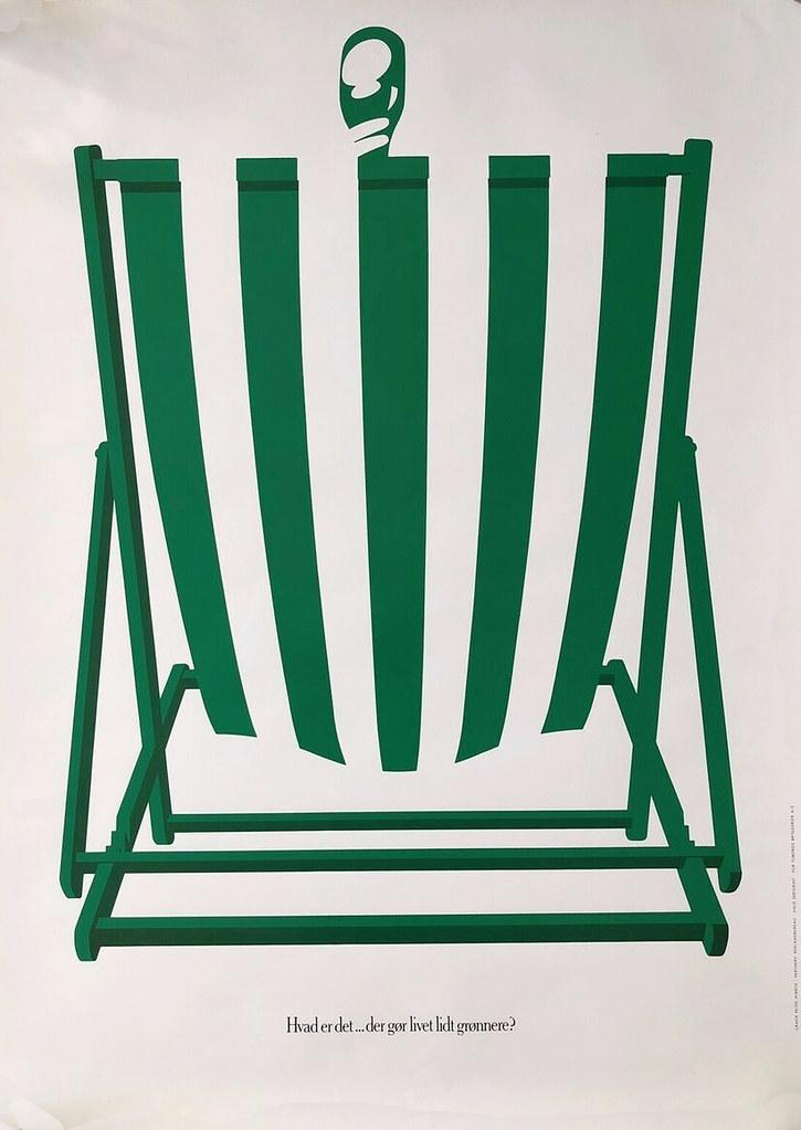 Tuborg-1985-beach-chair