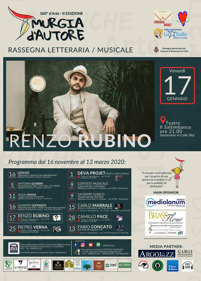 Renzo Rubino