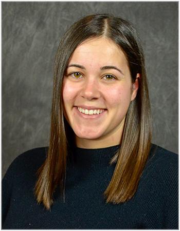 Samantha Diehl