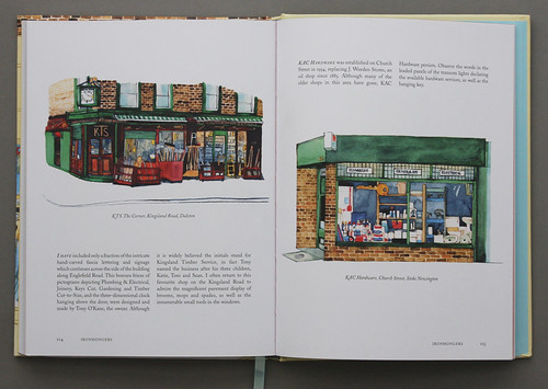 Eleanor Crow, Shopfronts, Batsford