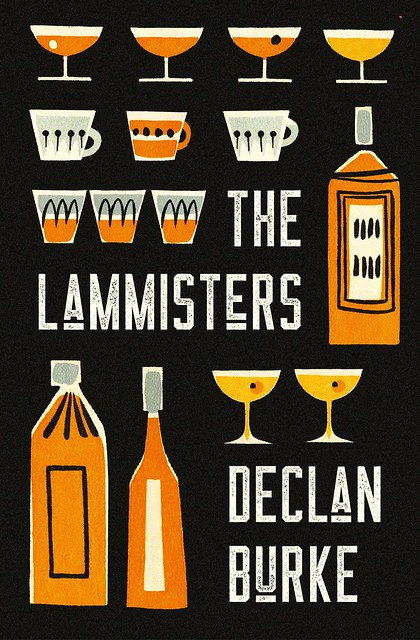 Declan Burke, The Lammisters