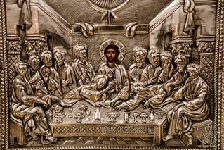 08.01.2020 | Престольный праздник в Спасском соборе
