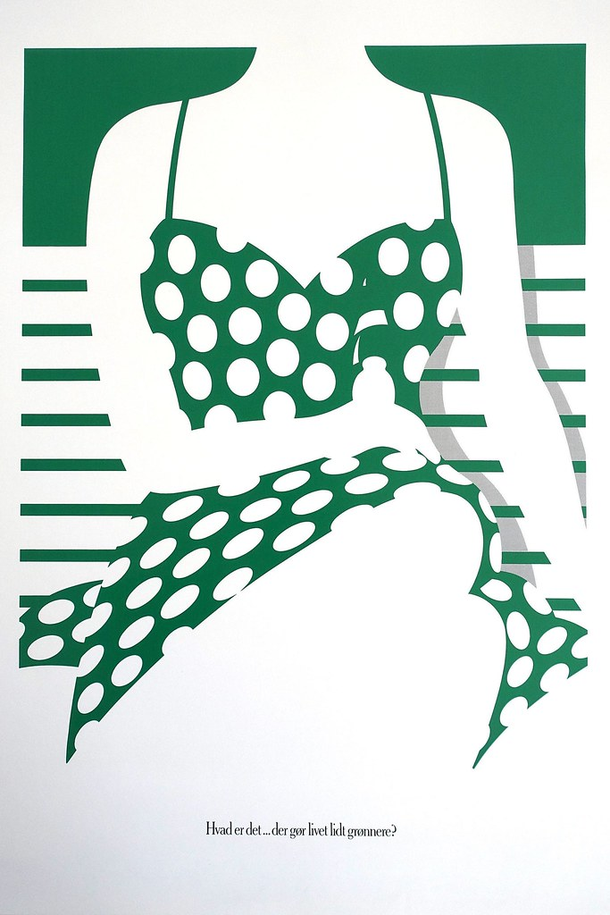 Tuborg-1985-dress