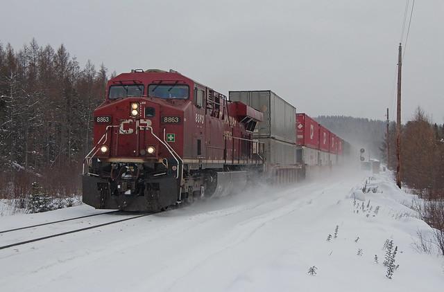 CP 8863 - 113