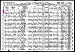 2020-01-08. Saager 1910 census