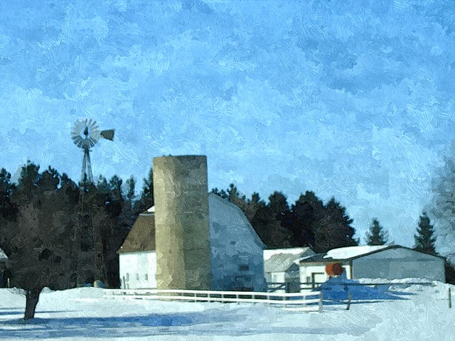 Happy Windmill Wednesday