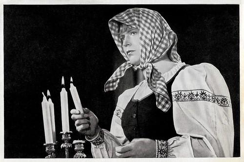 Gustav Fröhlich in Abenteuer eines jungen Herrn in Polen (1934)