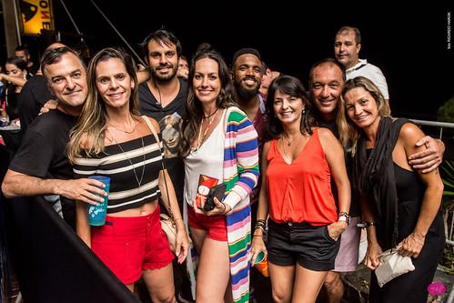 Fotos do evento FERRUGEM SUNSET em FISHBONE BÚZIOS - 15H