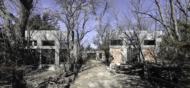 Saffordville, Kansas