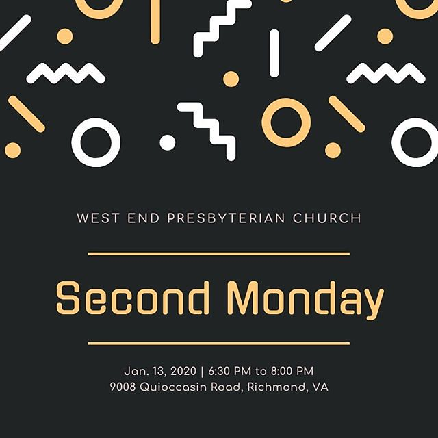 Men of WEPC. Don't miss your chance to eat some delicious Chinese food and hear Kevin Greene on Hebrews 5. This coming Monday, Jan. 13 at WEPC. See you there!