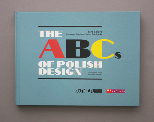 The ABCs of Polish Design