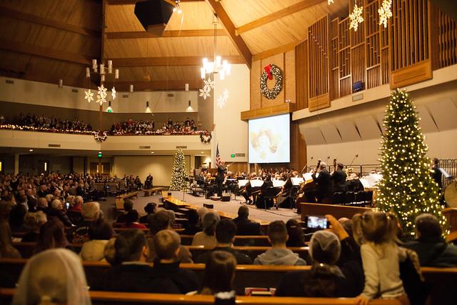 Portland Christmas Concert 2020