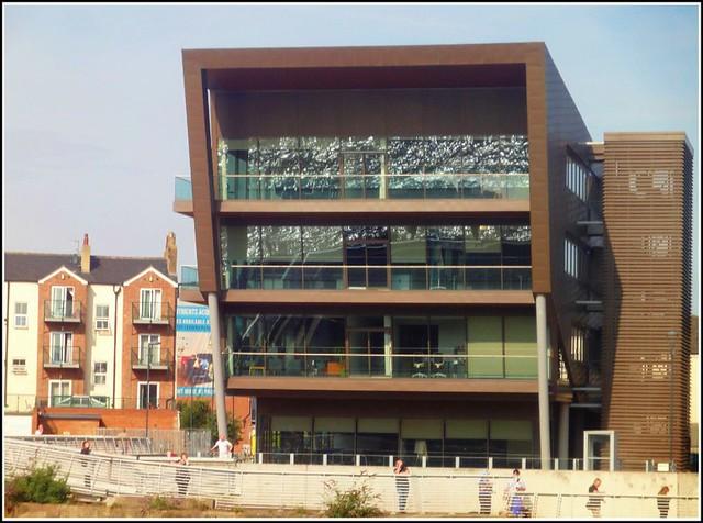 Modern Architecture !! ..