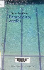 Óscar Esquivias, Pampanitos verdes