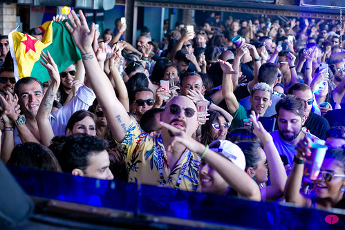 Fotos do evento DUBDOGZ Semana de Réveillon Privilège Búzios 2020 em Búzios