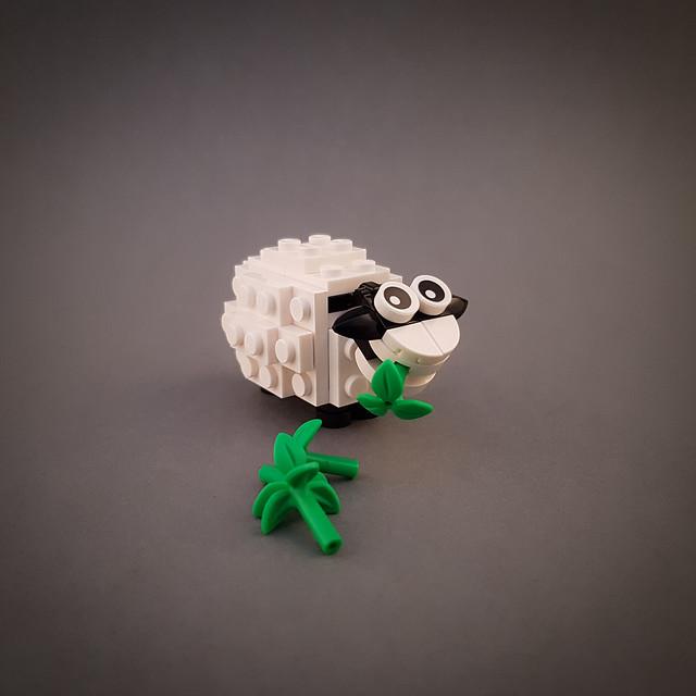 Sheep MOC