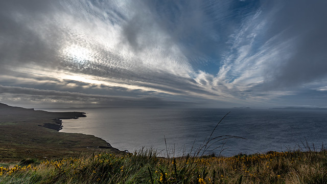 Ireland 2019 - Valentia Island