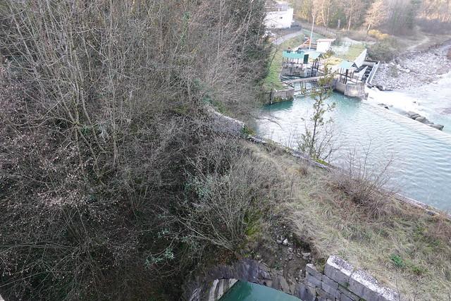 Vieux Pont de Brogny @ Annecy