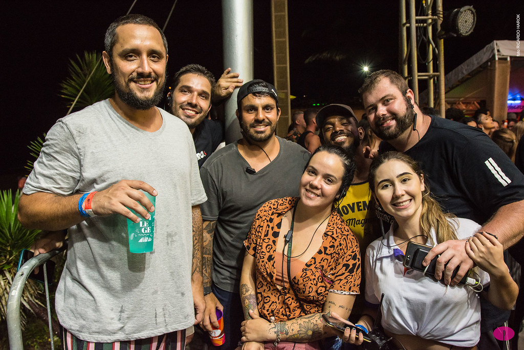 Fotos do evento ATITUDE 67 NA PRAIA em FISHBONE BÚZIOS - 15H