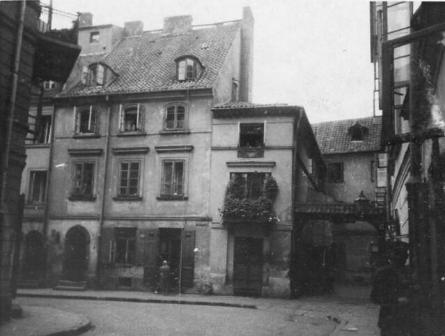 1942 krzywe kolo