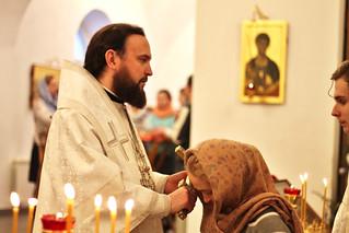 08.01.2020 | Сочельник в Свято-Юрьевом монастыре