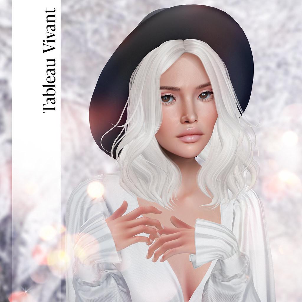 Tableau Vivant – New C88 Hair