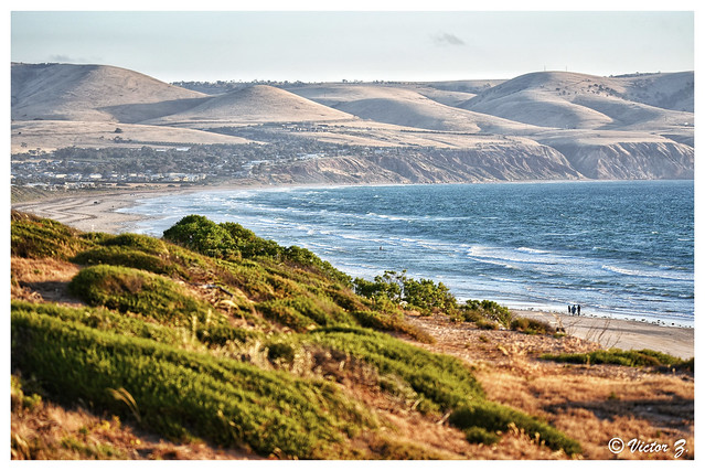 Sellicks Beach, SA Australia -66
