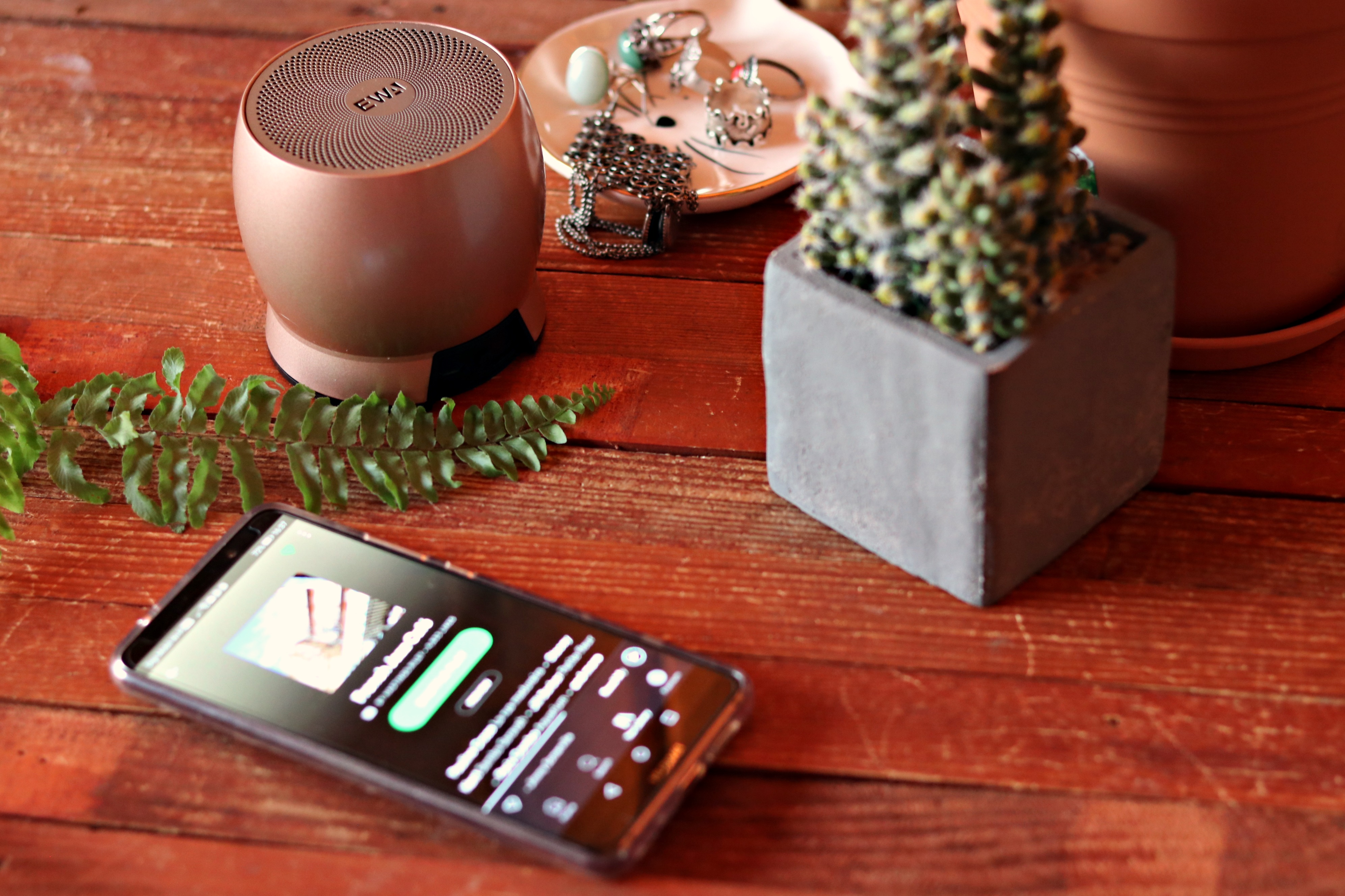 ewa p620 boxa bluetooth