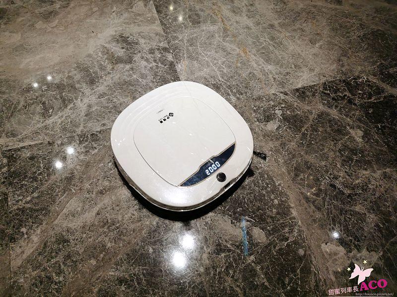 EL伊德爾智能型掃地機器人38
