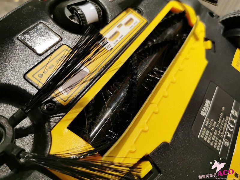 EL伊德爾智能型掃地機器人29