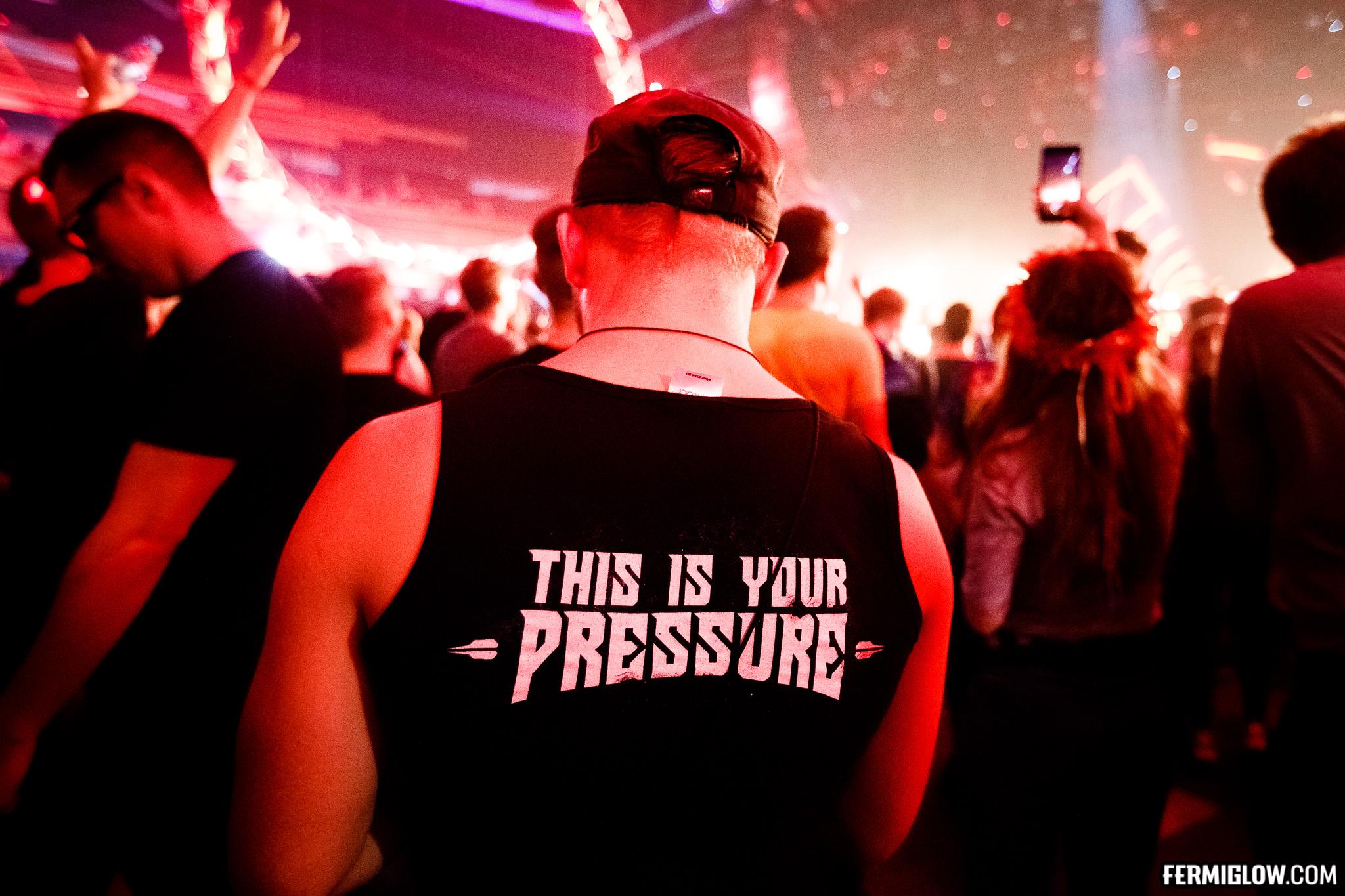 Under Pressure 2018