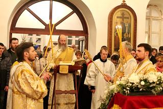07.01.2020 | Рождество в Юрьевом монастыре