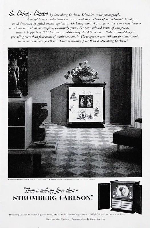 Stromberg-Carson 1951