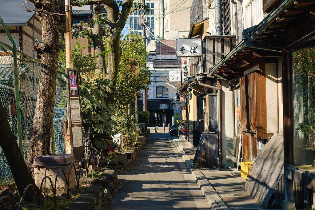 "Kyoto""ponto-cho""②"