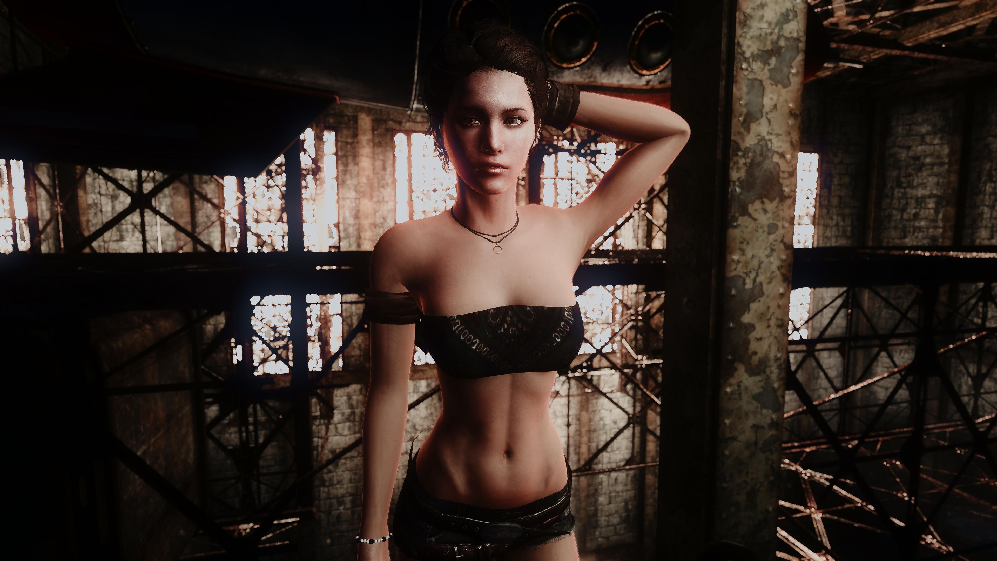 Fallout Screenshots XIV - Page 11 49353322913_24d64da31d_o