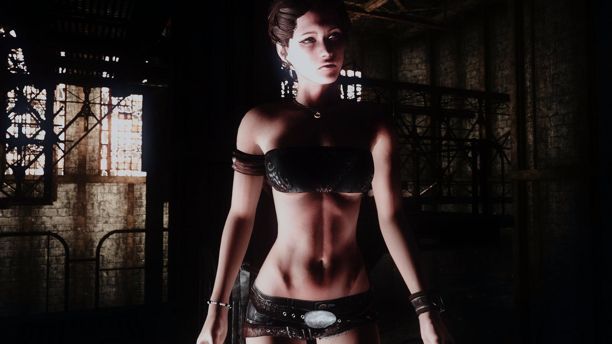 Fallout Screenshots XIV - Page 11 49353327268_982c3886e2_k